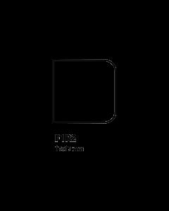 Glaslat F1R2 17x17 mm