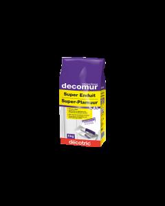 Decotric Decomur S45 hechtplamuur
