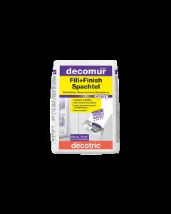 Decomur Fill+Finish Plamuur easy